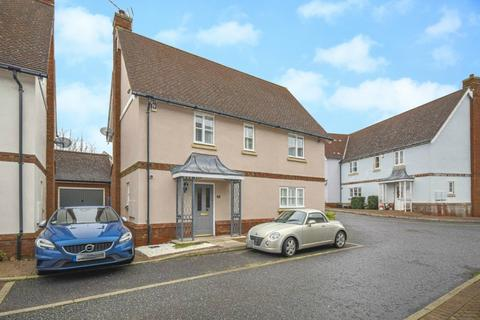 4 bedroom detached house for sale - Mildmay Close, Flitch Green, Dunmow, Essex, CM6