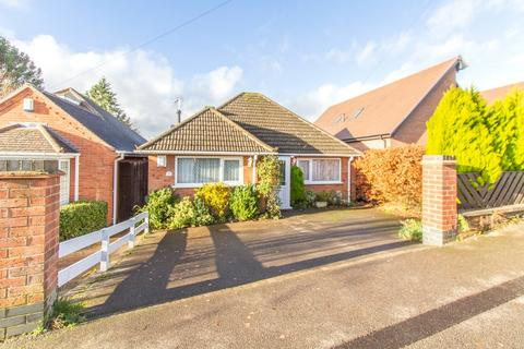 2 bedroom bungalow - St Georges Avenue, Hinckley, Leicestershire, LE10