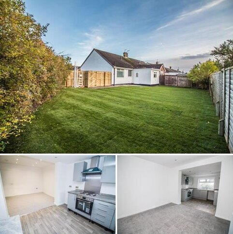 2 bedroom bungalow for sale - Bourn Lea, Houghton le Spring