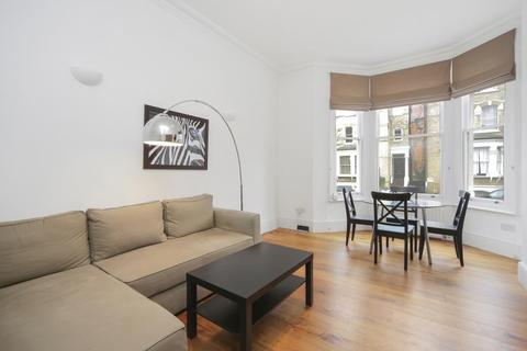 2 bedroom flat to rent - Edith Road, Fulham, London, W14