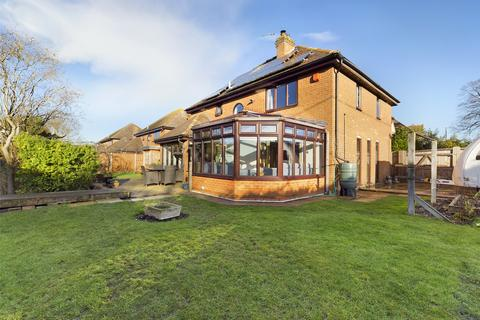 4 bedroom detached house for sale - Oakley Road, Chinnor, OX39