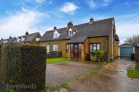 3 bedroom semi-detached house for sale - Mundon Road, Maldon, Essex, CM9