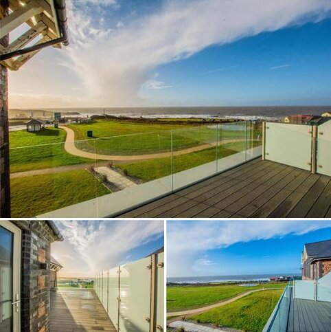 2 bedroom character property for sale - Apartment 23 The Links, Rest Bay, Porthcawl, CF36