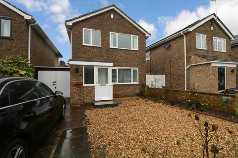 3 bedroom detached house - Helsby Road, Lincoln, Lincoln