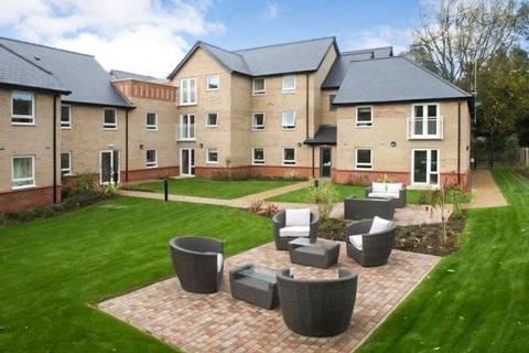2 bedroom flat for sale - Martin Court, St Catherines Road, Grantham, NG31