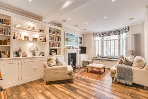 4 bedroom terraced house for sale - Allfarthing Lane, Wandsworth, London