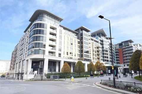 2 bedroom flat for sale - Octavia House, 213 Townmead Road, London, SW6