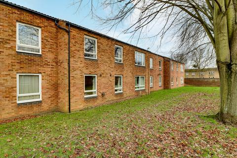 2 bedroom ground floor flat for sale - Molewood Close, Cambridge