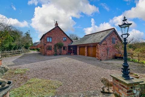 4 bedroom barn conversion for sale - Cox Lane, Rossett