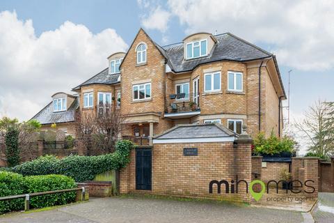 3 bedroom penthouse for sale - Crescent Road, Elmwood House, EN2