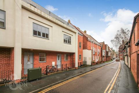 3 bedroom townhouse for sale - St. Georges Street, Norwich