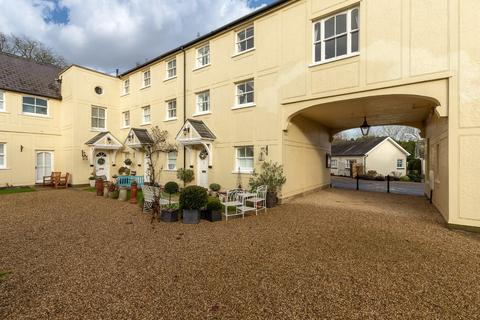 2 bedroom terraced house for sale - Courtyard Mews, Chapmore End