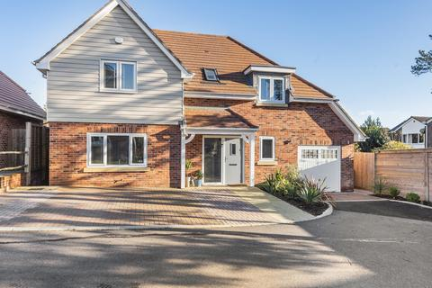 3 bedroom detached house for sale - Copperview Mews, Waterlooville