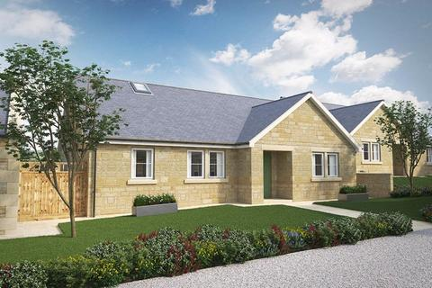 3 bedroom detached bungalow - North Farm Mews, Rennington, Alnwick