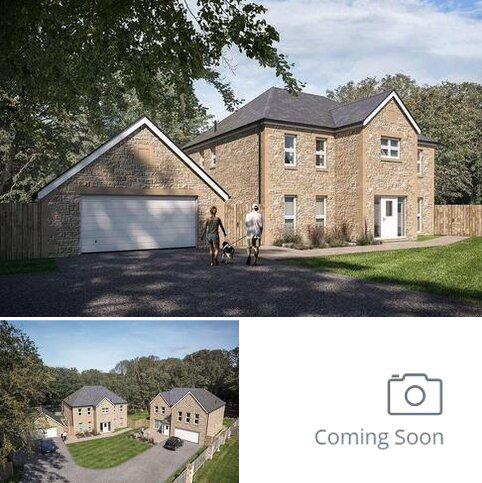 4 bedroom property for sale - Station Road, Warkworth, Morpeth