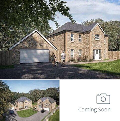 4 bedroom property for sale - Station Road, Warkworth, Morpeth