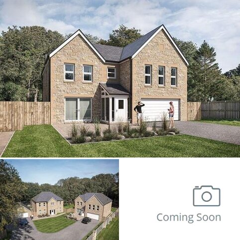 5 bedroom property for sale - Station Road, Warkworth, Morpeth