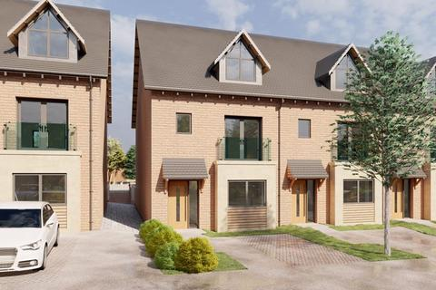 4 bedroom terraced house for sale - Townhouses, Sycamore Square,  Gosforth