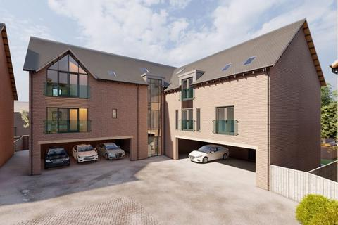 2 bedroom apartment for sale - Apartments, Sycamore Square, Gosforth