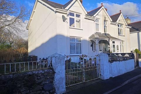 3 bedroom character property for sale - Dinas, Gwynedd