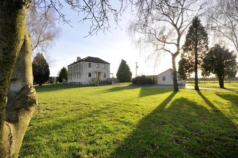 5 bedroom detached house for sale - Trowle, Trowbridge, Wiltshire, BA14 9BL