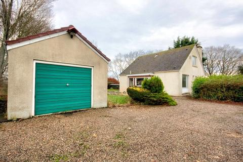 4 bedroom detached house for sale - The Eyrie, 6 Ben Bhraggie Terrace, Golspie, Sutherland KW10 6SU