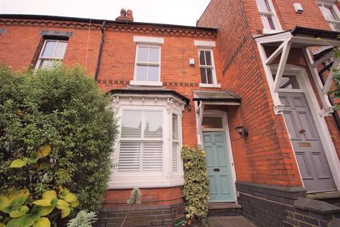 2 bedroom house to rent - Alcester Road, Birmingham