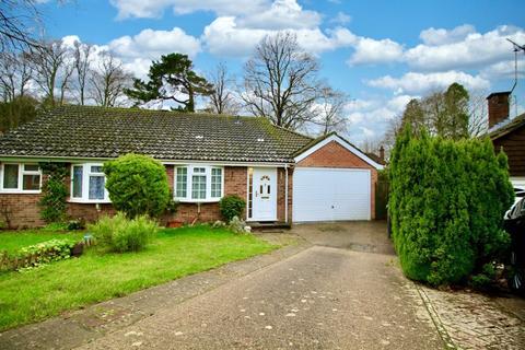 3 bedroom semi-detached bungalow for sale - Kensington Close, Bishopstoke