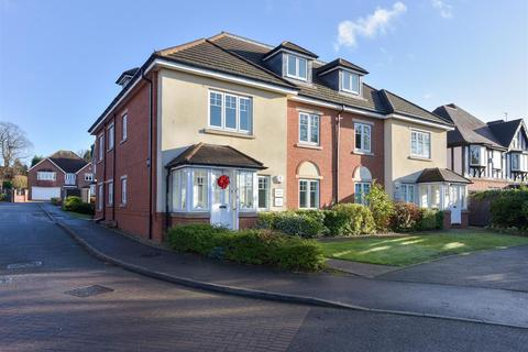 2 bedroom apartment for sale - Birmingham Road, Sutton Coldfield