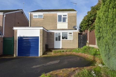 3 bedroom detached house for sale - Buttermere Road, Stourport-On-Severn
