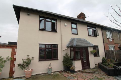4 bedroom semi-detached house for sale - Lionel Road, Eltham, SE9