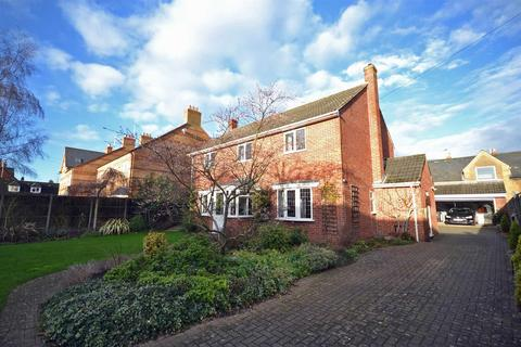 4 bedroom detached house for sale - New Cross Road, Stamford