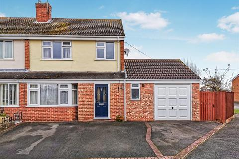 4 bedroom semi-detached house for sale - Mansfields Croft, Etwall, Derby
