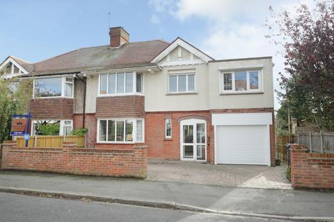 5 bedroom semi-detached house for sale - Brassey Avenue, Broadstairs
