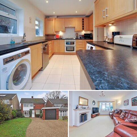 4 bedroom detached house for sale - Oldbury Avenue, Great Baddow, Chelmsford, CM2