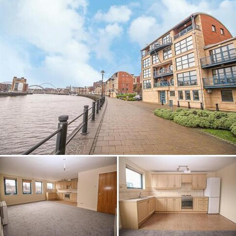 2 bedroom ground floor flat for sale - Quayside, Newcastle Upon Tyne