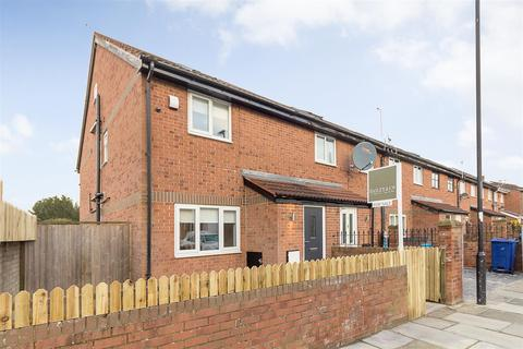 4 bedroom end of terrace house - St. Cuthberts Road, Fenham, Newcastle upon Tyne