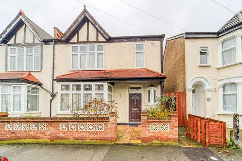 3 bedroom semi-detached house for sale - Elliott Road, Thornton Heath, CR7