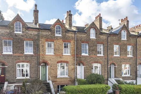 4 bedroom terraced house for sale - Ashburnham Place London SE10