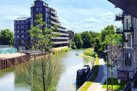 2 bedroom flat for sale - Bow River Village, 5 Nicholson Square, Bow, London, E3