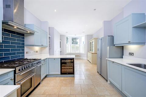 3 bedroom terraced house for sale - Kenilford Road, SW12