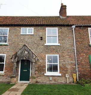 3 bedroom terraced house for sale - Post Office Row, Brantingham, East Yorkshire