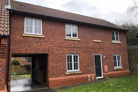 4 bedroom link detached house - Juniper Chase, Beverley, East Yorkshire