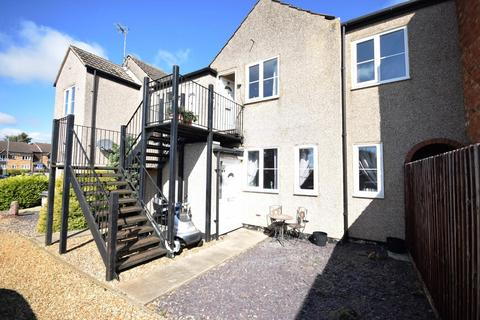 1 bedroom ground floor flat for sale - SUPERB GROUND FLOOR FLAT - Crispin Street, Rothwell