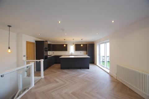 4 bedroom detached house for sale - Higher Park Royd Drive, Ripponden