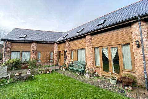 3 bedroom barn conversion for sale - Huish Barns TA23