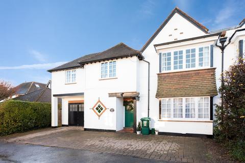 6 bedroom semi-detached house for sale - Acrefield Road, Chalfont St Peter, Buckinghamshire