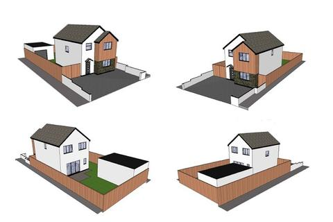 3 bedroom detached house for sale - Hendy Road, Penclawdd, Swansea, City And County of Swansea.