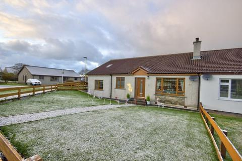 4 bedroom semi-detached house for sale - 18 Rope Walk, Kirkwall, St Ola, Orkney KW15 1XJ