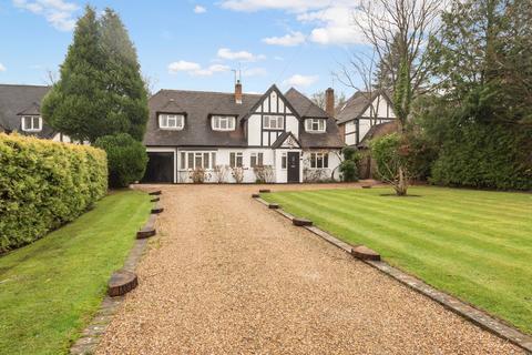 5 bedroom detached house for sale - Howards Thicket, Gerrards Cross, Buckinghamshire